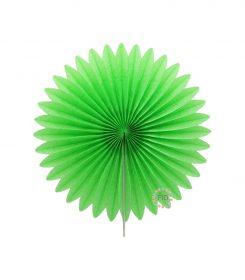 Abanico Verde