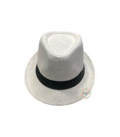 Sombrero Panamá Cream