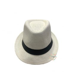 Sombrero Panamá Beige